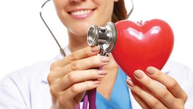 Photo of 7 طرق للحفاظ على صحة القلب
