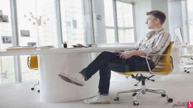Photo of الجلوس مطولا يؤدي إلى مشكلة صحية غير متوقعة