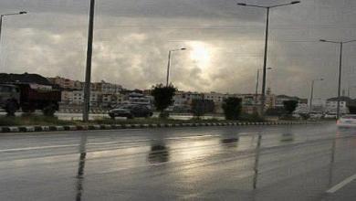 Photo of الأرصاد: تقلبات جوية على معظم المناطق