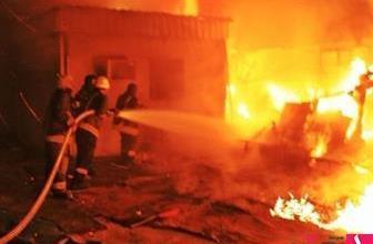 Photo of بعد مصرع والدته و4 من أشقائه.. ناج من حريق منزل الشرائع بمكة يروي تفاصيل الليلة الحزينة
