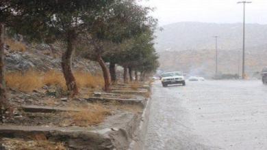 Photo of إغلاق طريق الكر على الطائف