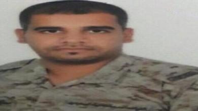 Photo of استشهاد الجندي أول سعد المالكي بجازان