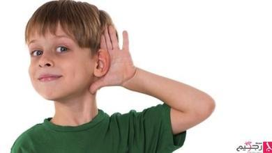 Photo of نقص التغذية في الطفولة يضعف السمع لاحقاً