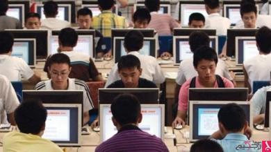 Photo of الصين: 770 مليون مستخدم للإنترنت