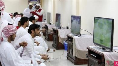 Photo of دراسة: 71% من سكان الإمارات يلعبون بانتظام عبر الإنترنت