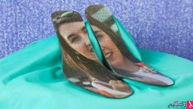 Photo of بالفيديو: استديو يصمم لك حذاءً للانتقام من الحبيب السابق