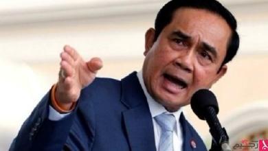 Photo of أغنية على اليوتيوب تؤكد تراجع شعبية النظام الحاكم في تايلاند