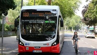 Photo of ألمانيا: الحكومة تدرس العمل بمجانية النقل العام للحد من التلوث