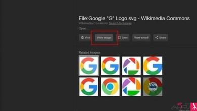 "Photo of غوغل تحذف زر ""مشاهدة الصورة"" من نتائج البحث"