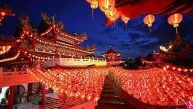 Photo of 5 أشياء عليك معرفتها قبل زيارة الصين