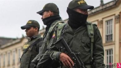 Photo of القبض على برازيلى مشتبه به في اختطاف طائرة خفيفة في كولومبيا