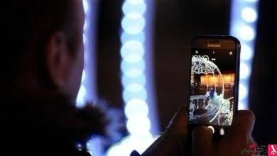 Photo of الهاتف المحمول يصيب المناطق المحيطة بالشعاع بالسرطان