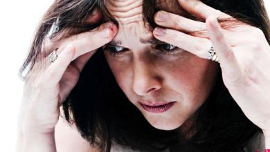 Photo of أعراض الاكتئاب الخفيف