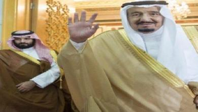 Photo of القيادة تهنىء أمير الكويت بذكرى اليوم الوطني