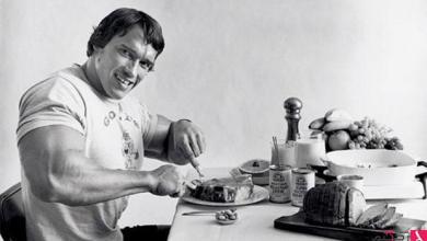Photo of تعلم كيف تتلاعب بالطعام للحصول على ضخامة أكبر لعضلاتك