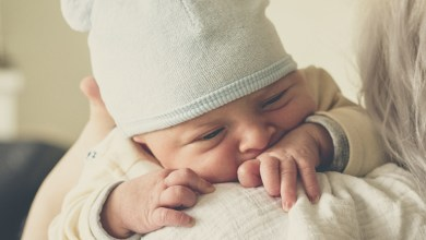 Photo of فوائد الرضاعة الطبيعية للأم والطفل
