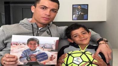 Photo of رسالة مؤثرة من رونالدو لأطفال الغوطة (فيديو)