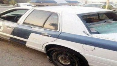 Photo of القتل تعزيراً لإرهابي أطلق 34 طلقة على دورية أمنية