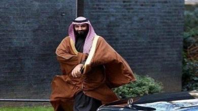 Photo of ابن فطيس لـ ولي العهد: يا محمد العزم من ممشاك نسمع رعود (فيديو)