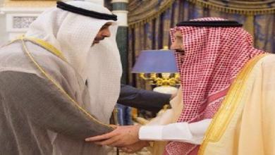 Photo of الكويت تشكر مشاركة السعودية في العيد الوطني