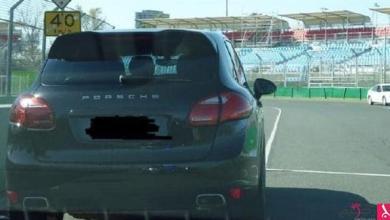 Photo of اشترى سيارة بورش.. فصادرتها الشرطة بعد 10 دقائق