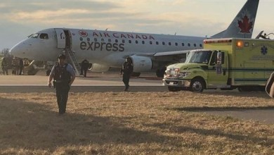 Photo of واشنطن: هبوط اضطراري لطائرة كندية على متنها 67 شخصاً