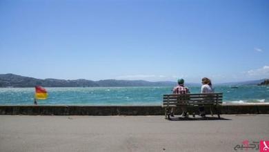 Photo of نيوزيلندا تواجه الصيف الأشد حرارة