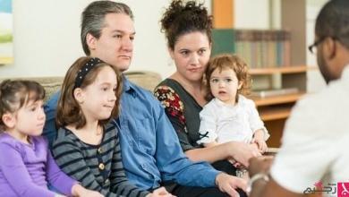 Photo of 4 إجراءات لتوطيد العلاقة بين عائلتك وشريك حياتك