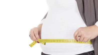 Photo of بدانة المرأة تزيد من خطر النوبات القلبية وخاصة عندما يأخذ جسدها شكل التفاحة