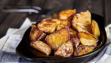 Photo of كيف تطهو البطاطا على طريقة المطاعم؟
