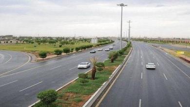 Photo of ارتفاع درجات الحرارة على مناطق المملكة