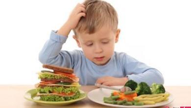 Photo of ماهي الأطعمة التي تزيد ذكاء الاطفال