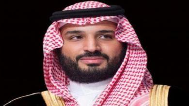 Photo of الديوان الملكي: ولي العهد إلى مصر في زيارة رسمية