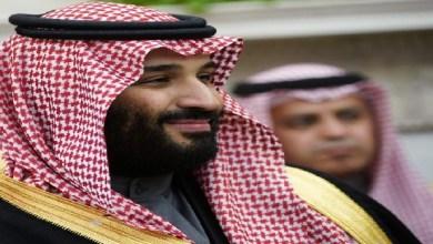 Photo of ولي العهد: هناك من يحاول اختطاف الإسلام