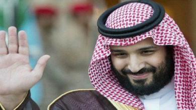 Photo of ولي العهد يصل الرياض