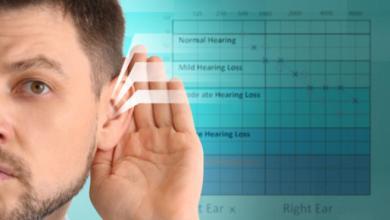 Photo of ضعف السمع المفاجئ: الأسباب، الأعراض، طرق العلاج!