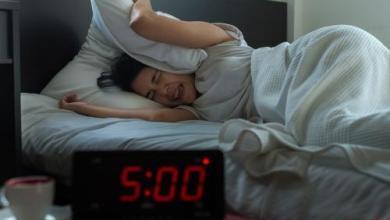 Photo of سبب صادم يمنعك من النوم