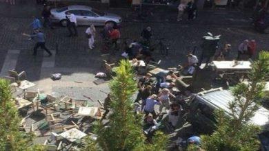 Photo of السفارة بألمانيا تدعو المواطنين للابتعاد عن أماكن التجمعات