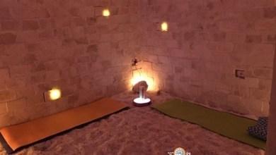 Photo of بالفيديو: كهف ملحي في الأردن يحفز الطاقة الإيجابية