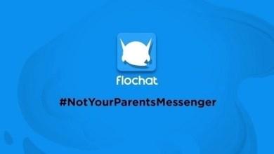 Photo of FLOCHAT منصة دردشة جديدة في الإمارات