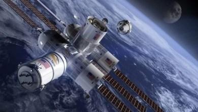 Photo of بالفيديو: أول فندق فضائي في 2021 والرحلة بـ 9 مليون دولار