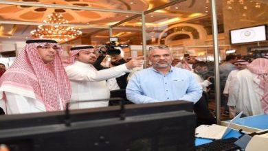 Photo of العواد يتفقد المركز الإعلامي للقمة العربية بالظهران