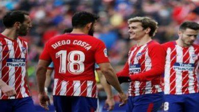 Photo of أتليتكو مدريد وأرسنال ومارسيليا يخوضون مواجهات بالدوري الأوروبي