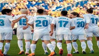 Photo of قلب ريال مدريد مهدد بالغياب عن الأبطال
