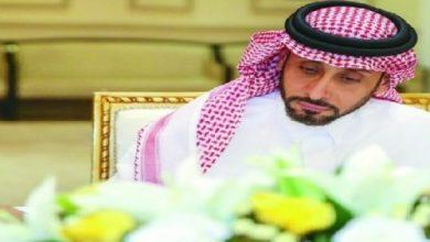 Photo of اعتماد تشكيل إدارة الهلال.. والجابر يوجه رسالة