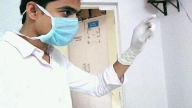 Photo of يتظاهر بأنه طبيب في مركز طبي كبير مدة خمسة أشهر