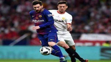 Photo of الخماسية تُعجّل بتعاقد برشلونة مع مدافع جديد