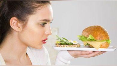 Photo of تغلب على جوعك بأطعمة تسد الشهية