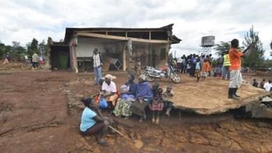 Photo of مقتل 42 شخصاً إثر فيضان مياه سد في كينيا