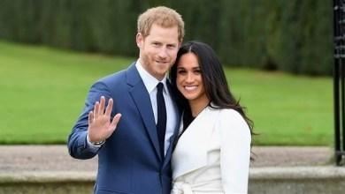 Photo of تيريزا ماي تهنئ الأمير هاري وميغان ماركل على زفافهما